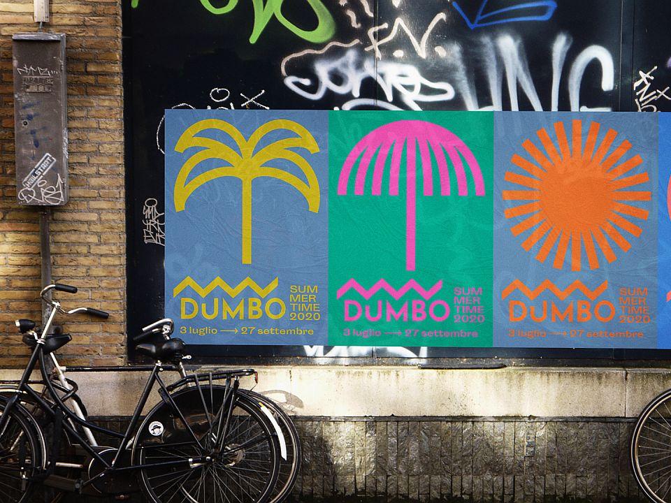 bici e DumBO